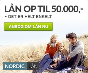 Læs mere om Nordiclån her