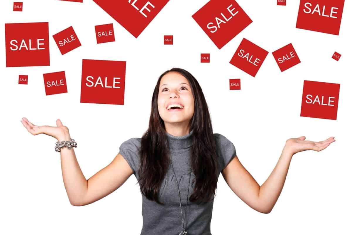 Har du virkelig brug for at købe noget på Black Friday?