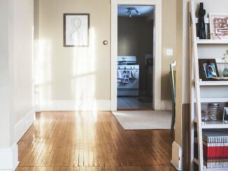 Nye gulve behøver ikke at koste en formue